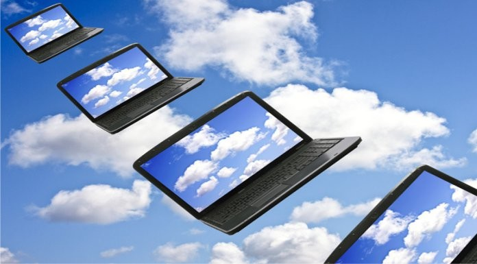 10 Reasons Why Small Businesses Use Cloud