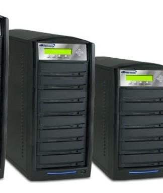 Benefits of a DVD Duplicator