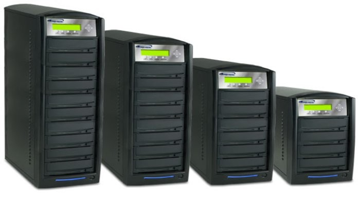 Benefits of a DVD Duplicator
