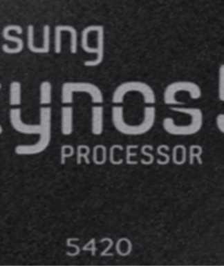 Exynos 5 Octa 5420 processor unveiled by Samsung