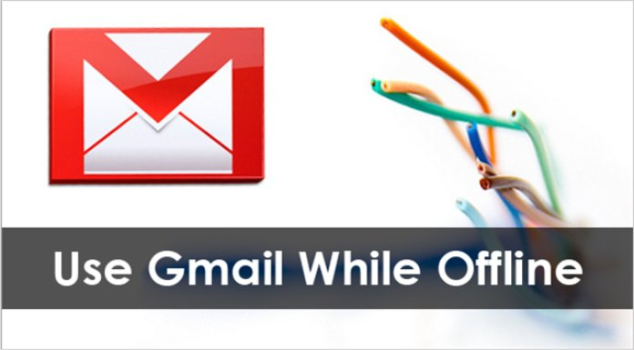 How to access Gmail offline in Chrome