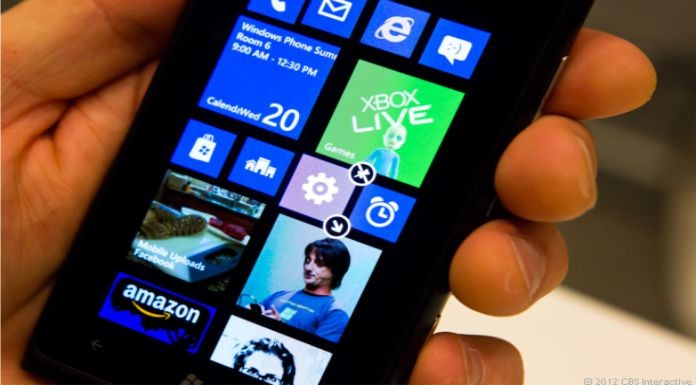 How To Fix Common Issues With A Windows 8 Phone