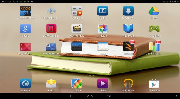 Top 7 Android apps for office life