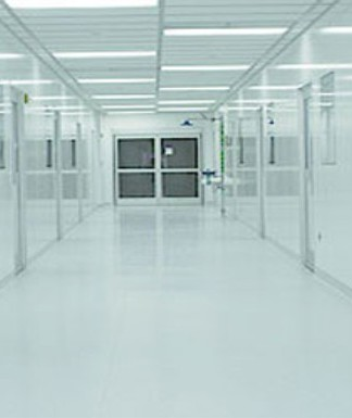 Ultrapuretechnology: Really Keeping A Cleanroom Clean