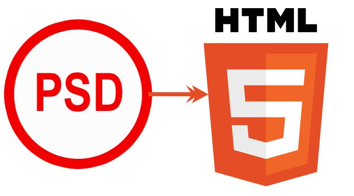 The Value of PSD to HTML Conversion