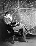Nicola Tesla - scalar energy discover
