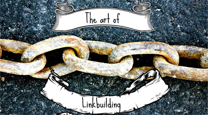 Link Building and Relationship Marketing