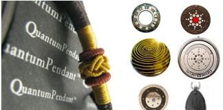 The Quantum Science Pendant is a Truly Unique Invention!