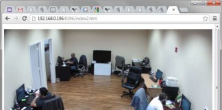 Applications of IP Camera